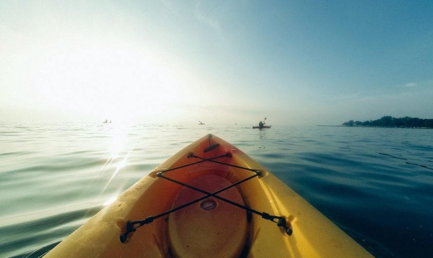 The Cobra Tandem Kayak – A Review