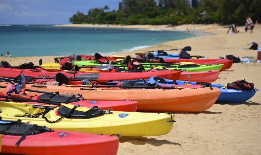 Selecting a Fishing Kayak